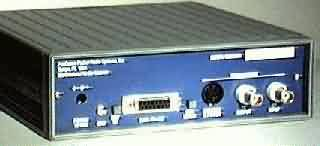 The PacComm WA4DSY Back View