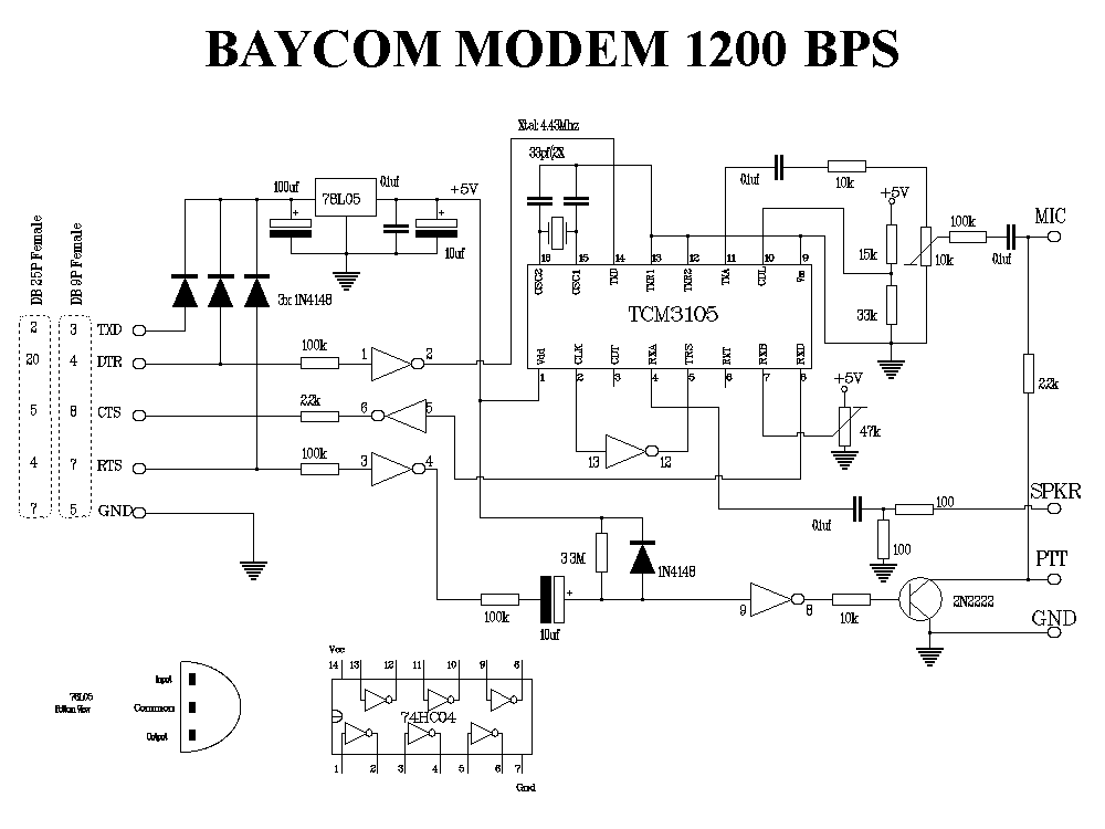 Here Can You Find A Schematic Of A BLX 15 HF Amplifier Output 150 Watt To 200 Watt